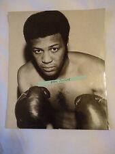 Boxing photo - Jimmy Ellis