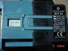 kraus&naimer s1730 contactor solectria / azure dynamics