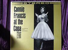 CONNIE FRANCIS AT THE COPA MGM STEREO SE3913