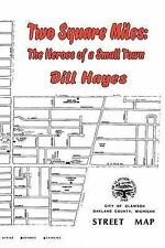 NEW TWO SQUARE MILES: The Heroes of a Small Town by Bill Hayes