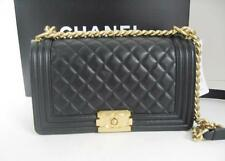 CHANEL Leather Handbags   Purses for Women  71476f96d
