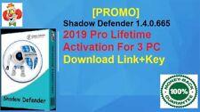 [PROMO] Shadow Defender 2019+ Key Full Version For 3 PC