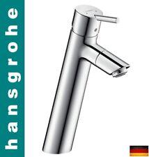Hansgrohe Talis 32052000 Single lever basin mixer 150 rotatable spout 360° NIB