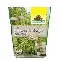 NEUDORFF - Azet Bambus- und ZiergrasDünger - 1,75 kg - Dünger Ziergras Bamboo