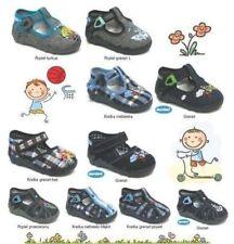 Pantoufles pour bébé garçons