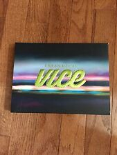 NIB Authentic Urban Decay Vice 3 Palette