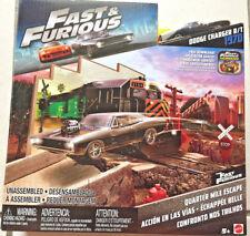 Fast & Furious Street Scene Quarter Mile Escape Vehicle Dodge Charger 1970 5+