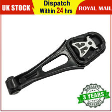FOR FORD TRANSIT CUSTOM 2.2 FWD 2012 ON GEARBOX ENGINE MOUNT INSULATOR SUPPORT