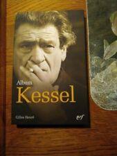 Album Pléiade Joseph Kessel NEUF