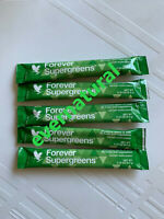 Forever Living Supergreens - powerful greens. Single packs. Digestive health