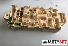 intérieur fusible & BOITIER RELAIS Tableau pour Mitsubishi Shogun MK3 3.2 DID