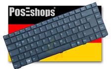 Original deutsche QWERTZ Tastatur Sony Vaio PCG-7143M Serie DE Schwarz NEU