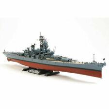 Tamiya 78029 1:350 Scale Model Kit