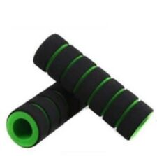 1 Pair Bike Bicycle BMX Cycle Soft Handle Rubber  Bar Grips UK Seller Fast Ship