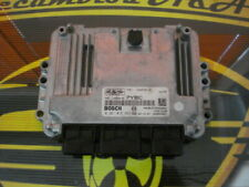 Centralita del motor Mazda 3 BOSCH 0281015963 7M61-12A650-BC 7M6112A650BC