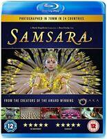 Samsara (Blu-Ray+Dvd) [Edizione: Regno Unito] - BluRay O_B004105