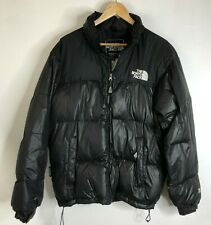 North Face Summit Series 900 LTD Quantum Goose Down Puffer Jacket Size X-Large