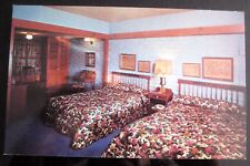 KitschY MADONNA INN Room 127 MOUNT VERNON Postcard Motel San Luis Obispo CA