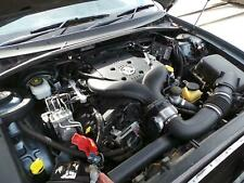HOLDEN STATESMAN/CAPRICE ENGINE 3.6, ALLOY TECH, 190kW, 10H7A TAG, SV6 (BLACK IN