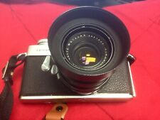 Leica Leicaflex SL 35mm SLR Film Camera Kit