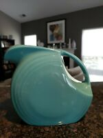 Fiesta Turquoise 67 oz. Juice Pitcher Fiesta USA