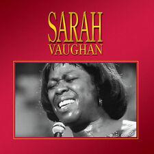 Sarah Vaughan Signature (CD 2002)