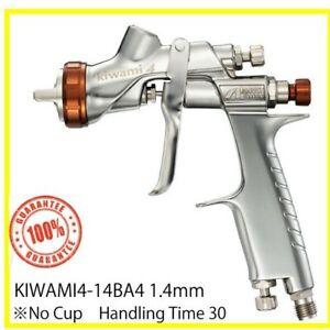 ANESTIWATA KIWAMI4-14BA4 1.4mm successor model W-400-144G Bellaria PSL