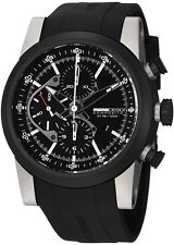 Momo Design Composito Titanium Men's Automatic Chronograph Watch NEW $4995 Swiss
