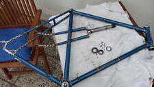 Diamant Modell 167 Rahmen  Achtung Rahmen mit leichter Stauchung; RH 58