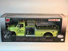 1:16 Highway 61 1975 GMC Heavy Duty Fire Truck Mt. Pleasant