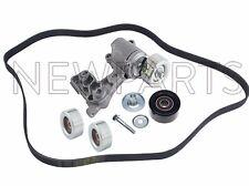 NEW Toyota Tacoma V6; 4.0L Serpentine Drive Belt Tensioner & Idler Pulley Kit