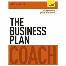 The Business Plan Coach: Teach Yourself by Iain Maitland (Paperback, 2014)