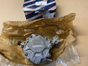 Unterdruckpumpe Bremsanlage original BOSCH VW GOLF IV V CADDY III SHARAN TOURAN