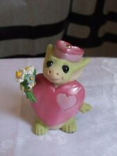 Pocket Dragons Hearts And Flowers