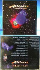 Alliance - New Horizon (CD, 1997, Epilogue Records, US INDIE) RARE