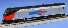 176-6022 P42 Amtrak phase I KATO N 1/160
