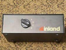 Inland KVM 4-way switch