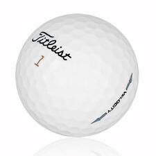 120 Titleist Velocity Mint Used Golf Balls AAAAA