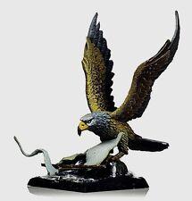 Shieldwolf Miniatures Roc/gigante Desert Eagle una bestia araves con barco de pesca