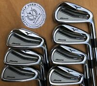 MIZUNO MP54 Irons - 4 - PW - DYNALITE GOLD S300 XP SHAFTS