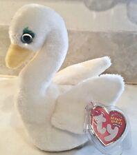 Ty Beanie Baby - Goddess the Swan