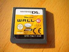 WALL.E de  DISNEY PIXAR ! Pb !  JEU  DS / DS LITE / DSI / 2 DS