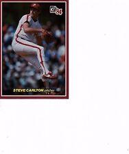 1984 Donruss Action All Stars Steve Carlton #24 Phillies MLB Baseball Card (400)