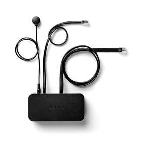 Jabra LINK 35 Remote Call Hook Switch Adapter EHS for Avaya Deskphone 1600 1900