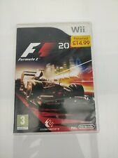 F1 2009 Game - Complete (Nintendo Wii, 2009) - Retro Racer - Formula One