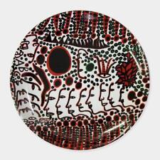 NEW MoMA Yayoi Kusama Plate Women Wait for Love Japanese Art Object from Japan