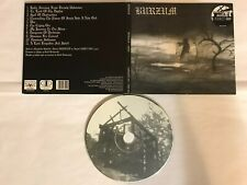 1BURZUM - s/t + Aske (EP) / MISANTHROPY / CYMOPHANE / AMAZON 003 / EYE 003