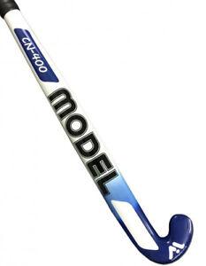 Model Field Hockey Stick Outdoor Maxi Head Low Bow Profile CN400 Light Carbon
