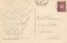 Cartes postales timbrées timbres état français 1942-1943 Maréchal PETAIN 2