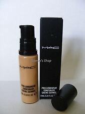 Mac Pro Longwear Concealer NC25 100% AUTHENTIC